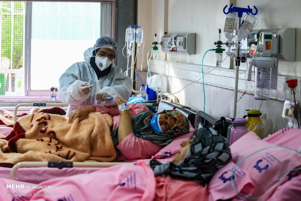 سهم دست های آلوده در انتقال عفونت بیمارستانی/پنج توصیه بهداشتی به کادر درمانی