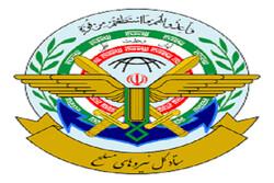 أول بيان للقوات المسلحة الإيرانية بشأن الحقوق الدولية للفضاء الافتراضي