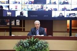 ۲۰ استاد برای ۳۰ کرسی زبان و ادبیات فارسی به خارج اعزام شدند