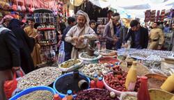 Yemen'de Ramazan havası