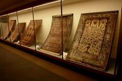 بیست و نهمین نمایشگاه فرش در شهریور برگزار می شود