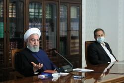 روحاني: الخليج الفارسي ليس خليج واشنطن