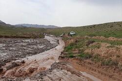 ساخت پل روستاهای بلوک تکاب خوشاب منتظر تامین اعتبار