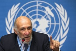 تغییر برچسب تحریمهای ایران تجارت بشردوستانه را مختل کرده است/ تحریمهای آمریکا ظالمانه است
