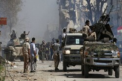Rusya Hafter'in Libya yönetimine el koyduğu açıklamasını onaylamadı