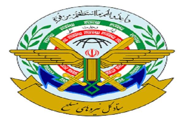 العميد عبداللهي يلتقي بمستشار وزير الداخلية العراقي