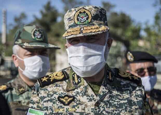 Defense, combat capability of Army Aviation at 82%