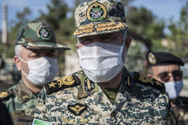 تهدیدهای آمریکا در خلیجفارس جوسازی رسانهای و ناشی از ترس است