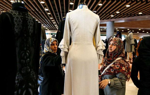 نهمین جشنواره بینالمللی مد و لباس فجر برگزیدگان خود را شناخت