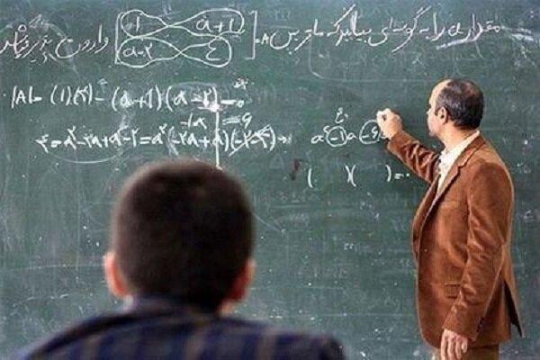 نقطه آغاز تحول در آموزش و پرورش حل مساله معیشت فرهنگیان است