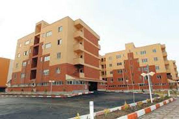 جزییات اعطای تسهیلات ۴۰ میلیون تومانی به تعمیرات مسکن مهر