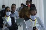 شمار مبتلایان به کرونا در آفریقا به ۱۰۴ هزار نفر نزدیک شد