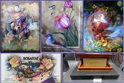 بذر مهربانی بپاش عشق درو کن/ حراج آثار هنری برای آسیب دیدگان کرونا