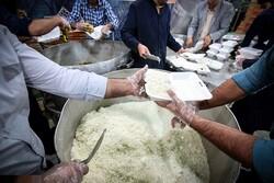 توزیع ۸۲۰۰ غذای گرم و سبد کالا بین مددجویان اردبیلی