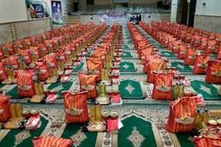 ۳ هزار بسته مواد غذایی در مناطق محروم شهرستان کوهرنگ توزیع می شود