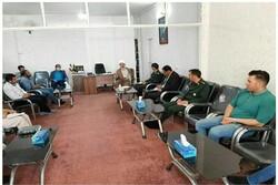 اجاره بهای ۸ باشگاه ورزشی در بوئین زهرا بخشیده شد