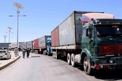 Iran's export of products to Afghanistan 'growing' despite COVID-19 pandemic