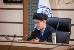 تسلیت دبیر شورای عالی انقلاب فرهنگی به مناسبت درگذشت استاد ماندگار زبان فارسی