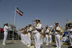 بندر عباس میں خلیج فارس کا قومی دن  منایا گیا