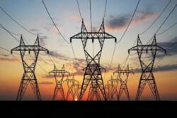 ۴۰ پروژه برق منطقهای خوزستان افتتاح شد