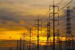 مشاريع إيران الضخمة في مجال الطاقة والكهرباء