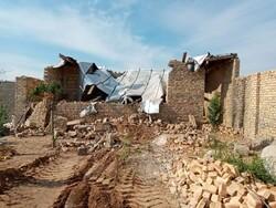 تخریب یکهزار متر از ساخت و سازهای غیرمجاز در اراضی کشاورزی ورامین