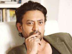 بھارتی اداکار عرفان خان کا انتقال ہوگیا