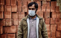 یومیہ مزدور اور کورونا کی وجہ سے پیدا ہونے والا معاشی بحران