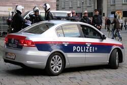 کاخ ریاستجمهوری اتریش تخلیه شد