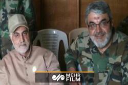 شهید باکری: صدر اسلام رزمندهای مثل «رحیم» ندیده