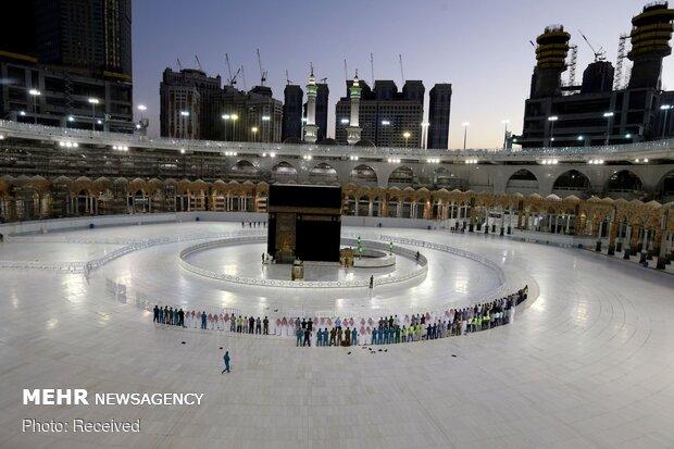 تصريحات جديدة لوزير الحج السعودي بشأن أداء العمرة