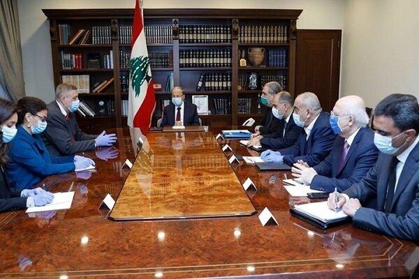 İsrail Lübnan'ın egemenliğini ve hava sahasını ihlal ediyor