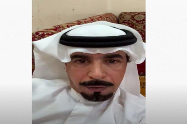 كاتب سعودي يتهجم على الفلسطينيين ويدعو نتانياهو لحرقهم!!!