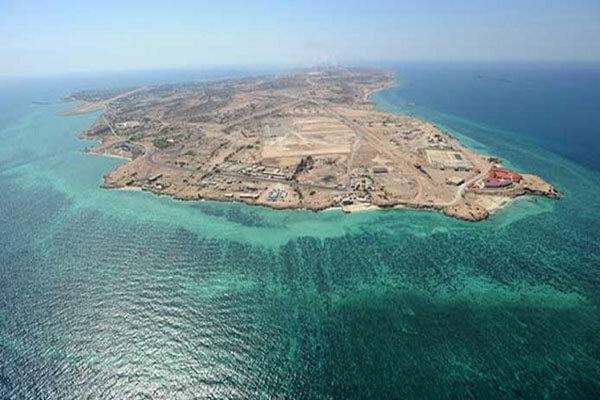 بررسی تغییرات خطوط ساحلی خلیج فارس با ماهواره/ اثرات منفی ساخت جزایر مصنوعی