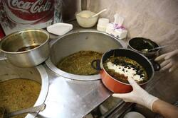 Tehran during Ramadan amid pandemic
