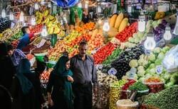 تب بالای قیمت میوه در استان سمنان/ ارادهای برای برخورد با دلالان نیست