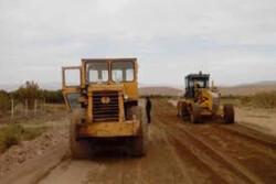 بارندگی به ۸۰ درصد مسیر کوچ و راه عشایر دامغان خسارت زد