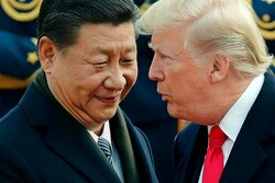 امریکہ صدر کا چین پر صدارتی الیکشن میں ہروانے کا الزام