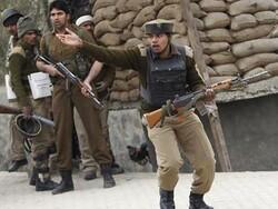 جموں کشمیر میں بھارتی فوج کی فائرنگ سے ایک شخص ہلاک