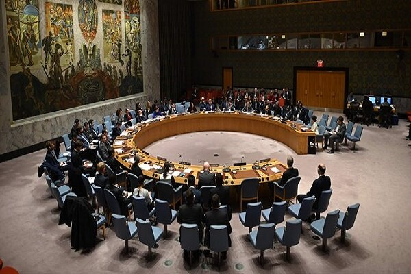 UN Security Council to start talks on Iran arms embargo: report