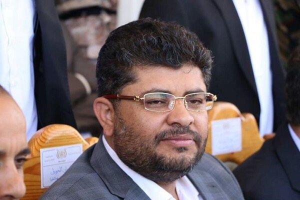 الحوثي: بيانات الإدانة من الخارجيات العربية لا تعني الكثير لفلسطين