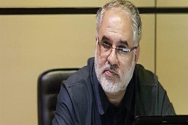 عباس راشاد رئیس شورای شهر زنجان باقی ماند