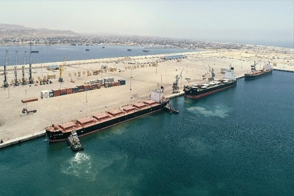 "Chabahar Port's place in Iran's ""looking to the East"" policy"