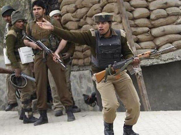 Cammu Keşmir'de çatışma: 5 ölü
