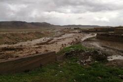 خسارت ۳۲۰ میلیارد ریالی سیل به شهرستان تایباد