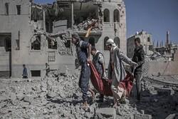 Britain leaves blood of innocent Yemenis on its hands: spox. Mousavi