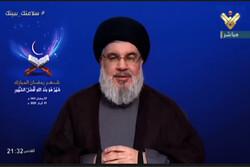 Silence toward corruption not permissible: Nasrallah