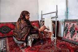فعالیت ۲۵۰ کارگاه صنایع دستی خانگی در اسدآباد