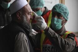سندھ پولیس کے 100 اہلکار و افسران کورونا وائرس کا شکار