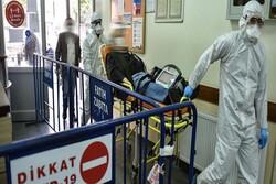 ترکی میں کورونا وائرس سے ہلاکتوں کی تعداد 4 ہزار 461 تک پہنچ گئی
